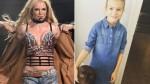 Britney Spears: su sobrina celebró San Valentín tras grave accidente - Noticias de jamie lynn spears