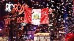Festival Corazón: Río Roma, Camila y Sin Bandera arrancaron suspiros por San Valentín - Noticias de grasy ortega