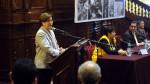 Villarán: Acudiré a la comisión Lava Jato del Congreso - Noticias de susana villaran