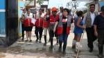 Minedu: Clases en colegios afectados por lluvias se postergarán de ser necesario - Noticias de minedu