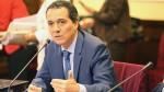 Alonso Segura: Yo no tuve ningún rol en el Gasoducto Sur - Noticias de alonso segura