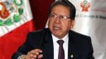 Lava Jato: inició cita internacional en Brasil donde acude el fiscal Sánchez - Noticias de pablo sanchez