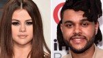 Selena Gómez y The Weeknd se lucieron muy amorosos por San Valentín - Noticias de selena gomez