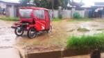 Puerto Maldonado: pobladores soportan lluvias intensas por más de 4 horas - Noticias de montero rosas
