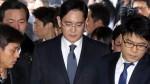 Detienen a heredero de Samsung por corrupción - Noticias de samsung