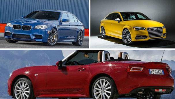 Los autos que bajarán sus precios este 2017