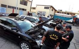 PNP: conoce la lista de los 17 vehículos recuperados tras ser robados en Lima