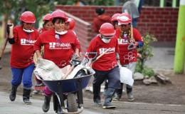 MTPE: darán empleos temporales a mujeres afectadas por huaicos y lluvias