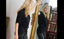 ¿Por qué te ves diferente en el espejo del probador?