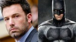 Ben Affleck: ¿ya no quiere interpretar a 'Batman'? - Noticias de batman vs. superman