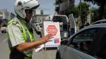 Chile: detienen a diplomático por tratar de sobornar a policía - Noticias de chile