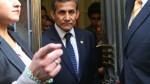 Ollanta Humala: No formo parte de ese club de presidentes prófugos - Noticias de pablo heredia