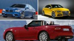 Cinco espectaculares autos que no serán tan inalcanzables este 2017 - Noticias de estados unidos