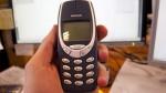 ¿Es el Nokia 3310 indestructible? Este video lo puso a prueba - Noticias de chuck norris