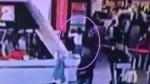 Malasia: difunden video con toda la secuencia del ataque a Kim Jong-nam - Noticias de kim hyun joong