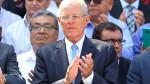 Caso Moreno: PPK rindió su manifestación ante Comisión de Fiscalización - Noticias de hospital arzobispo loayza