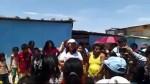 Piura: Keiko llevó ayuda por lluvias tras no asistir a Fiscalía - Noticias de pedro proena