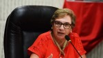 Ministra Romero Lozada: Toledo dice ser inocente, que venga y lo demuestre - Noticias de toledo manrique