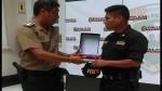 Independencia: PNP condecoró al agente que abatió ...