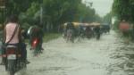 Senamhi: desde hoy hasta el 25 habrán lluvias intensas en la selva - Noticias de piura