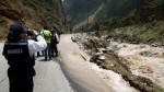 Matucana: huaico en la Carretera Central ocasionó la muerte de tres personas - Noticias de viajes