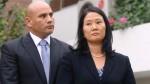 Keiko Fujimori fue incluida en investigación por lavado de activos - Noticias de seung wuk lee
