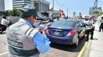 San Isidro: llaven más de 50 autos al depósito por estar mal estacionados - Noticias de seung wuk lee