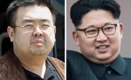 Asesinato al hermanastro de Kim Jong-Un: esto es lo que se sabe