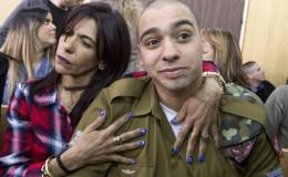Israel: soldado es condenado a 18 meses de prisión por matar a palestino