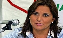 Pérez Tello respaldó a Julia Príncipe tras fotografía con abogado aprista
