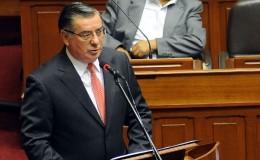 Valdés: Los que hemos estado en función pública tenemos que ser fiscalizados