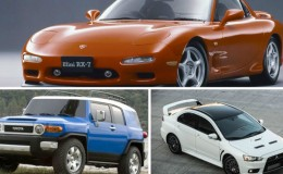 Diez autos descontinuados que te gustaría volver a ver