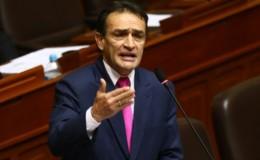 Odebrecht: Becerril pide prisión para Nadine y Ollanta por recibir dinero