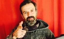 Pau Donés de 'Jarabe de palo' responde a quienes especulan sobre su muerte