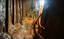Brasil: policía descubre túnel para realizar fuga masiva en una cárcel