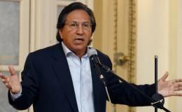 Exasesor legal de la Casa Blanca: Extradición de Toledo puede tomar meses