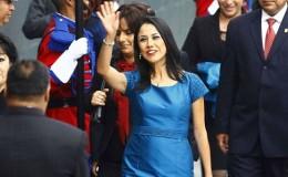 Caso Odebrecht: Barata asegura haber entregado US$ 1 millón a Nadine