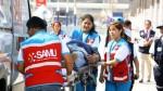 SAMU: denuncian no renovación masiva a los trabajadores CAS - Noticias de