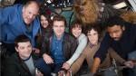 Star Wars: Disney inicia rodaje de la película sobre Han Solo - Noticias de emilia clarke