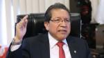 Pablo Sánchez afirma que Comisión Lava Jato recibirá información no reservada - Noticias de lava jato