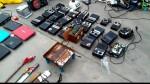 Trujillo: incautan gran cantidad de celulares en penal El Milagro - Noticias de centro de lima