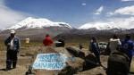 Arequipa: crearán miradores para observar el proceso eruptivo del Sabancaya - Noticias de ovi