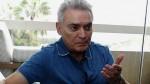 Odebrecht: Favre señala que no recibió ni dio dinero para campaña de Humala - Noticias de luis favre