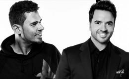 Luis Fonsi y Afrojack juntos en esta nueva canción