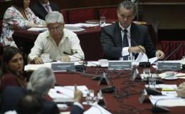 Comisión Lava Jato: directivos de Graña y Montero se presentarán el lunes