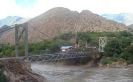 Cajamarca: 4 muertos y 10 heridos dejó colapso de puente Chacanto