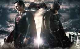 Batman vs. Superman arrasa en 'premiación' a las peores películas