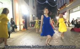 YouTube: realizan 'flashmob' inspirado en 'La La Land'