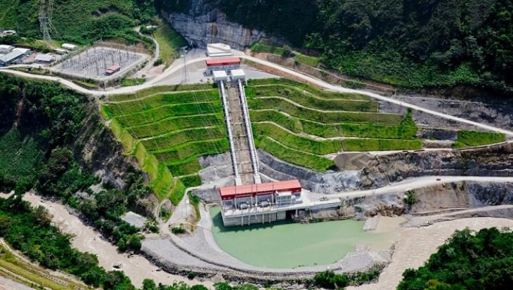 Central Hidroeléctrica de Chaglla en la mira de la Comisión Lava Jato