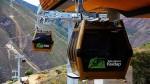 Kuélap: Mincetur anuncia que teleférico será inaugurado para la próxima semana - Noticias de turismo